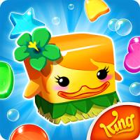 Scrubby Dubby Saga (App เกมส์เรียงสบู่กับเป็ดน้อย)