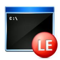 TCC LE (โปรแกรม TCC LE โปรแกรม CMD พิมพ์คำสั่ง จัดการไฟล์)