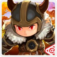 Dragon Encounter (App เกมส์อัศวินมังกรแอคชั่นผจญภัย)