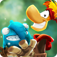 Rayman Adventures (App เกมส์เรย์แมนผจญภัย)