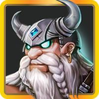 The Battle of Gods (App เกมส์มหาศึกสงครามเทพเจ้า)
