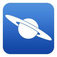 Star Chart (App ดูดาวแบบง่ายๆ ดูดาวบนท้องฟ้า เห็น ตำแหน่งดาวจริง)