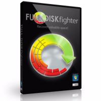 FULL DISK Fighter (หาไฟล์ซ้ำ ลบไฟล์ขยะ ไฟล์ขนาดใหญ่)