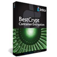 BestCrypt (เข้ารหัสไฟล์ โฟลเดอร์ เก็บข้อมูลส่วนตัว ป้องกันการขโมยข้อมูล)