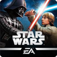 Star Wars Galaxy of Heroes (App เกมส์สตาร์วอร์เทิร์นเบส)