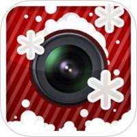 White Christmas (App แต่งรูปคริสต์มาส)