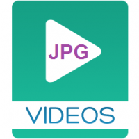 Free Video to JPG Converter (โปรแกรมเซฟรูป JPG จากวีดีโอ ฟรี)