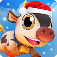 Ranch Run (App เกมส์แข่งม้า สัตว์เลี้ยงฟาร์มน่ารัก)