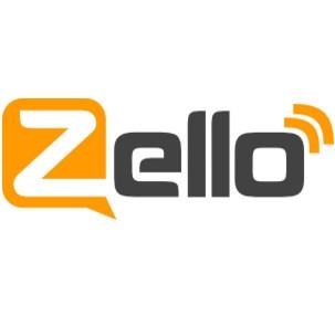 Zello Walkie Talkie (โปรแกรม Walkie Talkie คุยด้วยเสียงแบบวิทยุสื่อสารผ่านเน็ต) :