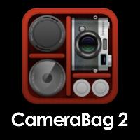 CameraBag (โปรแกรม CameraBag เปลี่ยนรูปภาพ เป็นยุคต่างๆ) :