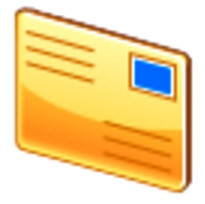 Print PostCard (โปรแกรม Print PostCard พิมพ์ไปรษณียบัตร) :