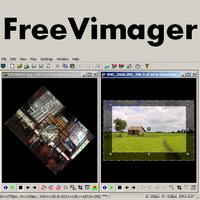 FreeVimager (โปรแกรม FreeVimager ดูภาพ แต่งภาพ ดูหนัง ทรีอินวัน) :