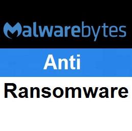 Malwarebytes Anti-Ransomware (ป้องกันไวรัสเรียกค่าไถ่ การจับข้อมูล เป็นตัวประกัน เพื่อเรียกค่าไถ่) :