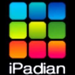 iPadian (โปรแกรม iPadian จำลอง iPad เล่นแท็บเล็ต iPad บน PC) :