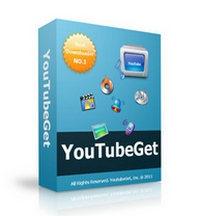 YoutubeGet (ดาวน์โหลดไฟล์วีดีโอจากอินเทอร์เน็ต แปลงไฟล์ได้) :