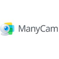 ManyCam (โหลด ManyCam เพิ่มลูกเล่น กล้อง Webcam ฟรี) :