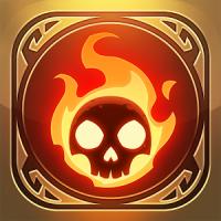 BattleHand (App เกมส์การ์ดต่อสู้ของเหล่าอัศวินฮีโร่)