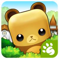 Triple Town (App เกมส์พัซเซิลหมีน้อยสร้างหมู่บ้าน)