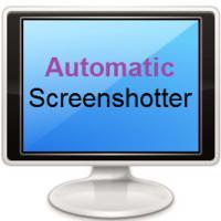 Automatic Screenshotter (จับภาพหน้าจออัตโนมัติ)