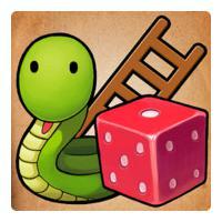 Snakes & Ladders King (เกมส์บันไดงู)