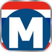Thai Subway Free (App ค้นหาเส้นทางรถไฟใต้ดิน)