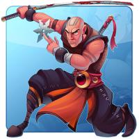 Fighting GamesFatal Fight (App เกมส์ต่อสู้ของนินจาและกังฟู)