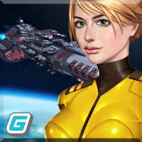 Star Battleships (App เกมส์ยานรบ Battleships บนน่านฟ้าอวกาศ)