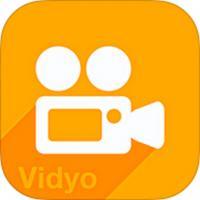 Vidyo (App บันทึกหน้าจอและเสียง Vidyo สำหรับไอโฟน)