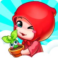 Sky Garden (App เกมส์ปลูกดอกไม้บนปุยเมฆ)