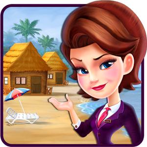 Resort Tycoon (App เกมส์บริหารรีสอร์ท ท่องเที่ยว) :