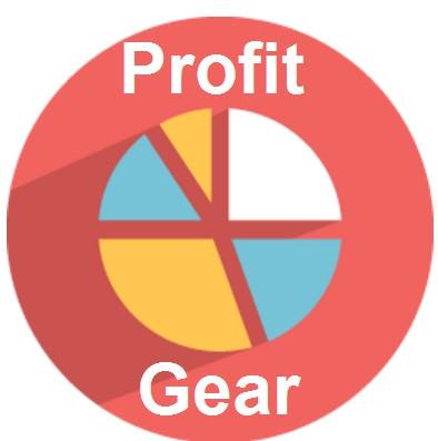 Profit Gear (โปรแกรม Profit Gear คำนวนต้นทุนสินค้า) :