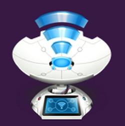 NetSpot (โปรแกรม NetSpot สร้างแผนที่ จำลองการครอบคลุม สัญญาณ WiFi) :