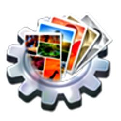 Picosmos Tools (โปรแกรม Picosmos Tools ดูรูป แต่งรูป ตัดต่อภาพ) :