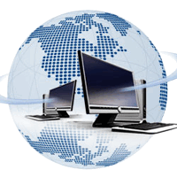 LAN Speed Test (โปรแกรมทดสอบความเร็ว ของ LAN) :