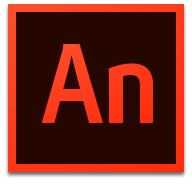 Adobe Animate CC (โปรแกรม Adobe Animate สร้างอนิเมชั่นบนเว็บไซต์ ง่ายๆ) :