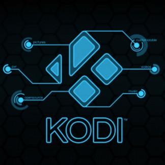 Kodi (โปรแกรม Kodi เปิดหนัง ฟังเพลง ดูรูป ครบทุกรสความบันเทิง) :