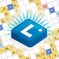 Lexulous Word Game (App เกมส์ครอสเวิร์ดบนมือถือ)