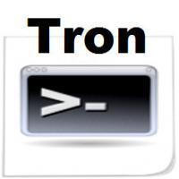 Tron (โปรแกรม Tron ทำความสะอาดไฟล์ ซ่อมแซมระบบวินโดวส์)
