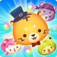 Puchi Puchi Pop (App เกมส์พัซเซิลป๊อป สัตว์น้อยน่ารัก)