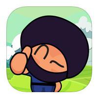 Ninja Boy Adventures (App เกมส์ Ninja Boy นินจาวางระเบิด ผจญภัย)