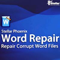Stellar Phoenix Word Repair (โปรแกรมซ่อมไฟล์เอกสาร Word)