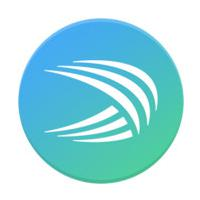 SwiftKey Keyboard (App แป้นคีย์บอร์ดระดับสุดยอด)