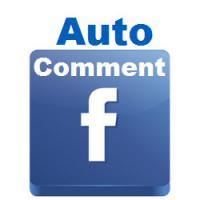 Auto Comment Facebook (คอมเม้นท์ Facebook บน Timeline บน Page และ Group)