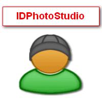 IDPhotoStudio (โปรแกรมทำรูปติดบัตร Photo ID ฟรี)