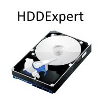 HDDExpert (โปรแกรม HDDExpert เช็คการทำงานของ Hard Disk ฟรี)