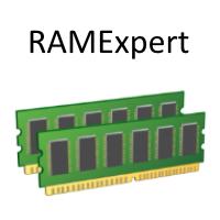 RAMExpert (โปรแกรม RAMExpert ดูข้อมูล RAM ตรวจสอบแรม)