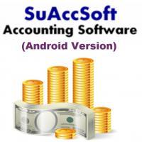 Suaccsoft Accounting Software (App ทำบัญชี เวอร์ชั่นแอนดรอยด์)