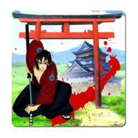 Samurai Ninja Fighter (App เกมส์ยอดซามูไร ตะลุยด่าน)