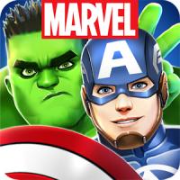 MARVEL Avengers Academy (App เกมส์มหาลัยฮีโร่)