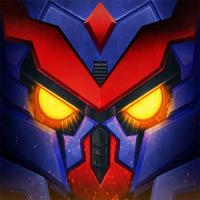 RoboWar (App เกมส์สงครามหุ่นยนต์ RoboWar ปะทะเอเลี่ยน)